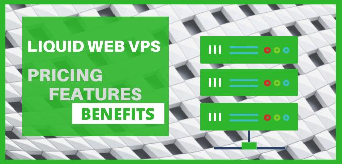 Liquid Web the #1 VPS provider