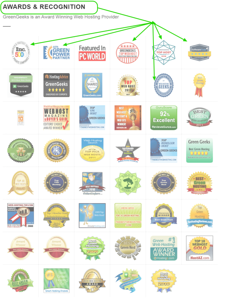 greengeeks-review.-greengeeks-awards-and-recognitions.png