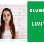 bluehost spring sale offer